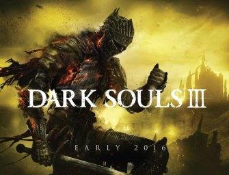 Trailer: Dark Souls III