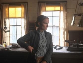 Trailer: Jane Got A Gun