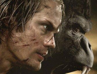 Trailer: The Legend of Tarzan
