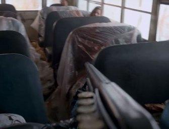 Trailer: Pandemic