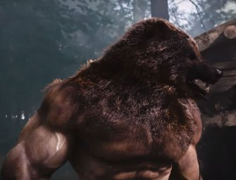 Trailer: Guardians