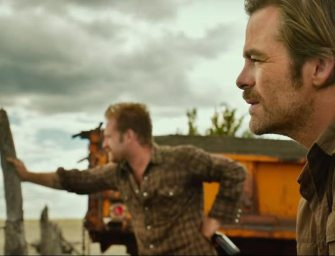 Trailer: Hell or High Water