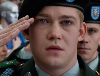Trailer: Billy Lynn's Long Halftime Walk