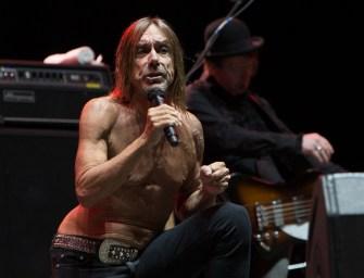 Rock In Vienna 2016: Iggy Pop und Biffy Clyro rockten die Donauinsel