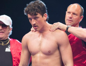 Trailer: Bleed for This