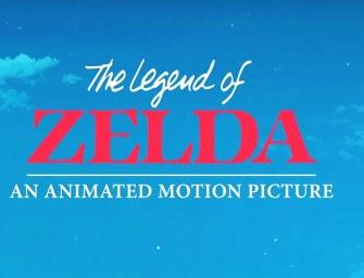 Clip des Tages: The Legend of Zelda – Studio Ghibli Trailer