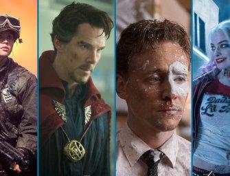 Jahrescharts der Redaktion 2016: Film (Teil 2)