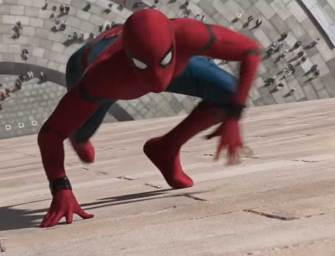 Trailer: Spider-Man: Homecoming