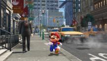 Super Mario Odyssee