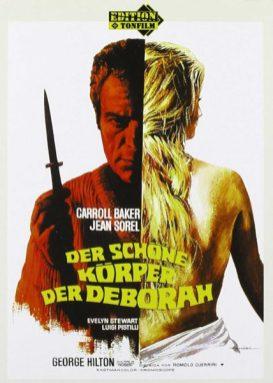 Der-schöne-Körper-der-Deborah-(c)-1968,-2013-ELEA-Media
