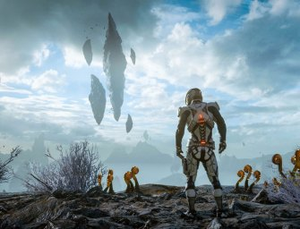 Clip des Tages: Mass Effect: Andromeda (Honest Trailers)