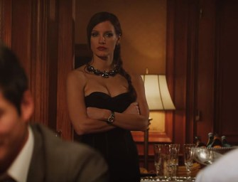 Trailer: Molly's Game