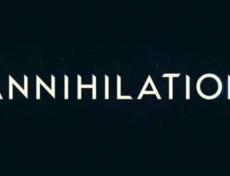 Trailer: Annihilation