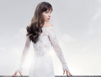 Trailer: Fifty Shades Freed (Teaser)