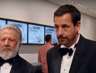 Trailer: The Meyerowitz Stories