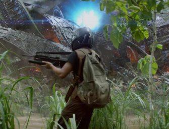 Trailer: Beyond Skyline