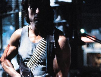 The Weekend Watch List: Rambo – First Blood
