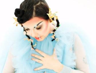 Clip des Tages: Björk – Blissing Me