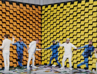 Clip des Tages: OK Go – Obsession