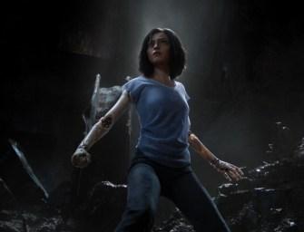 Trailer: Alita: Battle Angel