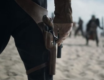 Trailer: Solo: A Star Wars Story