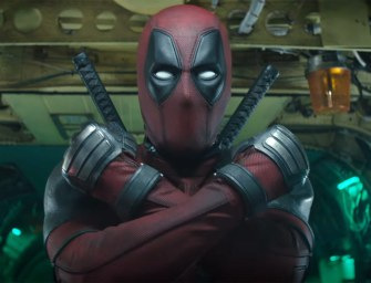 Trailer: Deadpool 2 (#3)