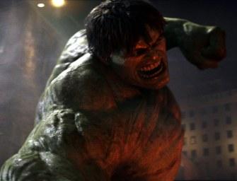 The Weekend Watch List: Der unglaubliche Hulk