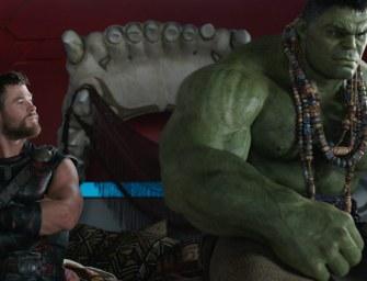 Thor: Tag der Entscheidung Gewinnspiel
