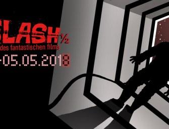 /slash einhalb 2018
