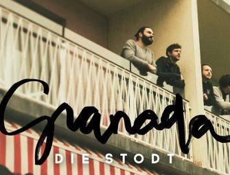 Clip des Tages: Granada – Die Stodt