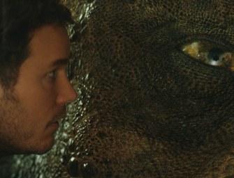 Jurassic World: Das gefallene Königreich Gewinnspiel