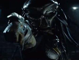 Trailer: The Predator (Teaser)