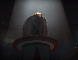 Trailer: Dumbo (Teaser)