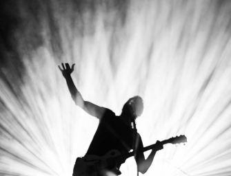 Nova Rock 2018: Prodigy, Avenged Sevenfold und Rise Against machten Stimmung