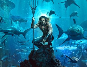 Trailer: Aquaman