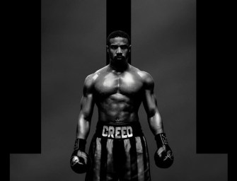 Trailer: Creed II