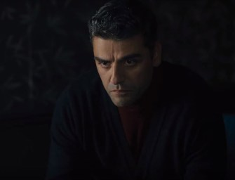 Trailer: Operation Finale