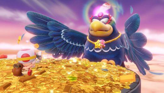 Captain Toad Treasure Tracker (c) 2018 Nintendo (7)