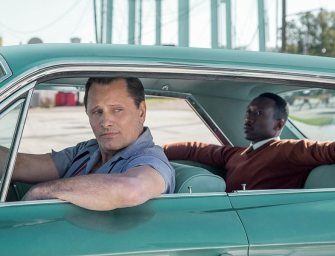 Trailer: Green Book