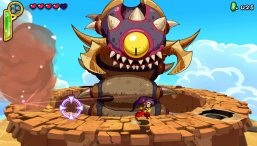 Shantae Half-Genie Hero Ultimate Edition (c) 2018 WayForward (5)