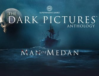Trailer: The Dark Pictures Anthology – Man of Medan