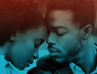 Trailer: If Beale Street Could Talk (#2)