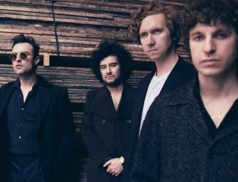 Interview mit The Kooks