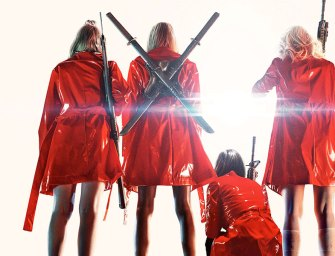 Trailer: Assassination Nation