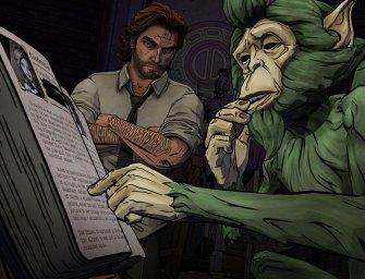 Zum Abschied von Telltale Games: Drei Geheimtipps