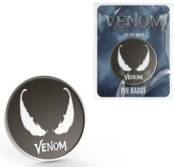 Venom-PinBadge-(c)-2018-Sony-Pictures-Entertainment-Deutschland-GmbH