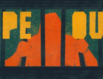 Trailer: Ape Out