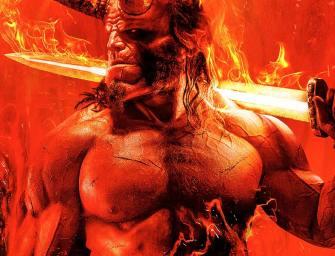 Trailer: Hellboy