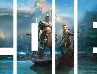Jahrescharts der Redaktion 2018: Games