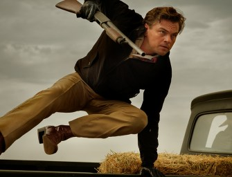 Trailer: Once Upon A Time in Hollywood (Teaser)